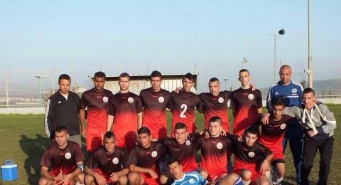 اكثر من 300 لاعب في نادي ومدرسة هـ دير حنا لكرة القدم