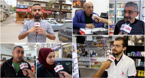 ماذا يقول الشارع العربي عن فايروس كورونا؟ كيف يقيّم القلق؟