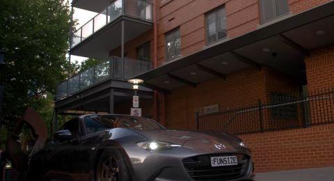 مازدا تسحر عشاقها بسيارة شبابية جديدة