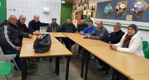 فيروس كورونا: تعليق الدراسة في الناصرة غداً الاثنين