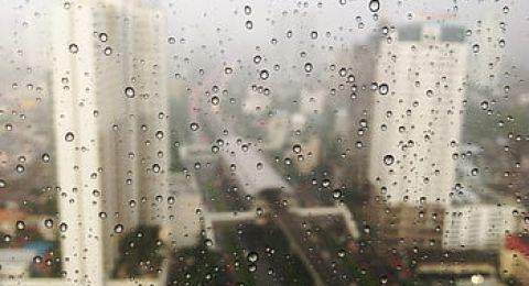أحوال الطقس: متوقع حدوث منخفض جوي يومي الخميس والجمعة