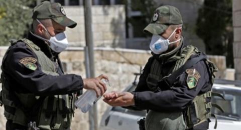 الصحة العالمية: فلسطين اتخذت خطوات متقدمة لمكافحة انتشار كورونا
