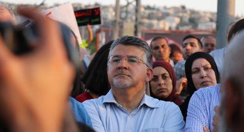 الوزير كاتس: النواب العرب