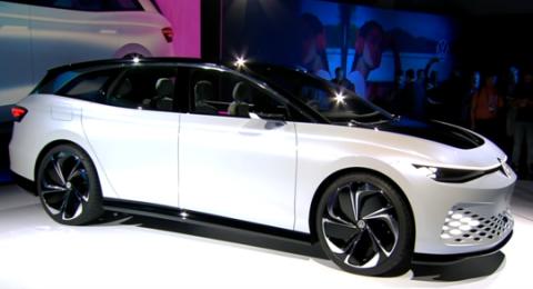 سيارة من فولكس فاغن قد تصبح من بين الأشهر في العالم!