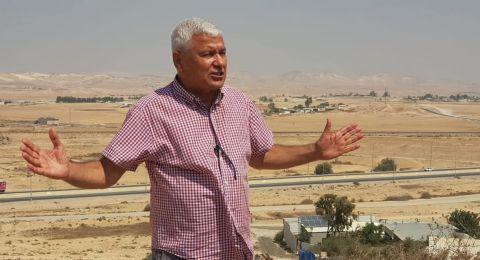 د. ثابت ابو راس: البلاد تمر بأزمة سياسية خطيرة تتمثل بعدم الحسم السياسي لصالح احد المعسكرين