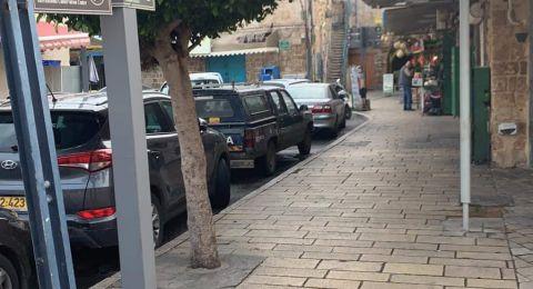 عدد اصابات الكرونا في إسرائيل يرتفع إلى 193، والحكومة تتجه نحو اعلان
