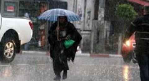 حالة الطقس: تحذيرات - اجواء عاصفة من الخميس للأحد