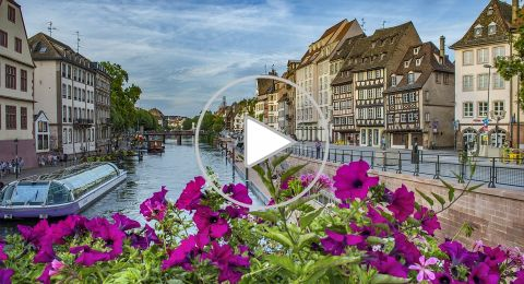 تعرفوا على أجمل الأماكن السياحية في ستراسبورغ