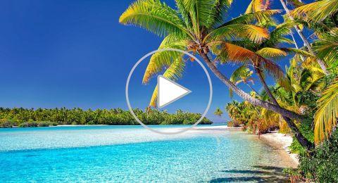 تعرفوا على أنشطة سياحية في جزر كوك