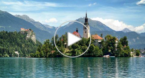 تعرفوا على المدن السياحية في سلوفينيا