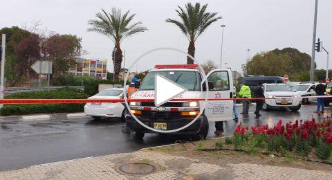 جريمة قتل قرب نتانيا: مقتل شاب عربي وإصابة خطيرة لشابة من الشمال