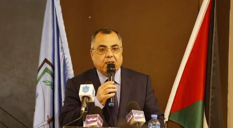 المتحدث باسم الحكومة الفلسطينية: أصغر المصابين بفيروس كورونا رضيعة عمرها عامين