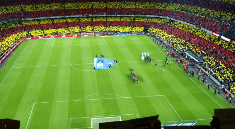 إيقاف منافسات الدوري الإسباني بسبب الكورونا Bb076