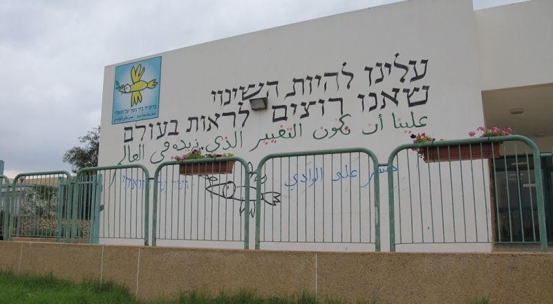 70 طالبًا من مدرسة يد بيد في القدس يفرض عليهم الحجر الصحيّ