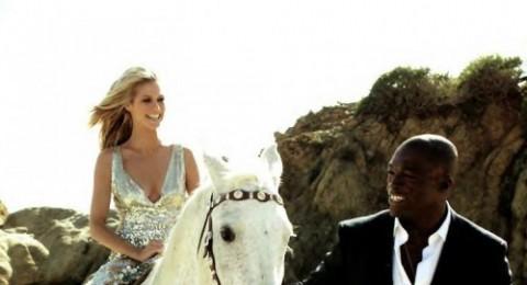 هايدي كلوم تطلب الطلاق رسمياً من سيل