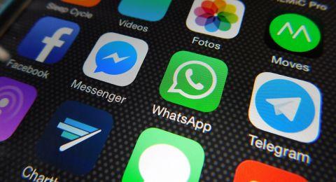 ما هي بدائل فيسبوك ماسنجر وواتساب؟
