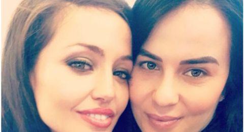 طبيبة الأسنان الاء عبد الحي تتألق وتشارك بمؤتمر تجميلي في موناكو