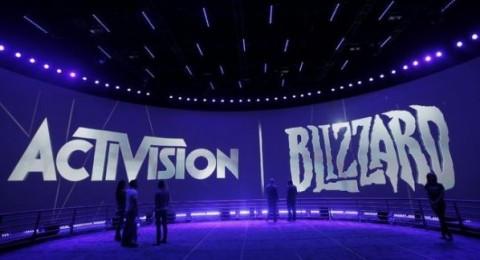 شركة الألعاب Activision تجلب مباريات الألعاب الإلكترونية الحية إلى فيس بوك