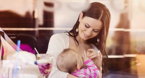 تقرير دولي: الرضاعة الطبيعية تنقذ 820 ألف طفل