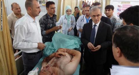 العراق: تكريت تسقط أيضاً في أيدي «داعش»