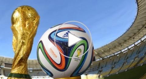 مونديال 2014 على موقع بكرا ببث مباشر وجودة عالية