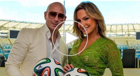 حفل إفتتاح مونديال البرازيل: جينيفر لوبيز تنسحب في الدقيقة الـ 90