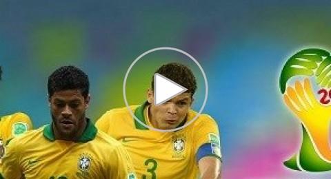 مونديال 2014 : تقديم عن مونديال البرازيل 2014