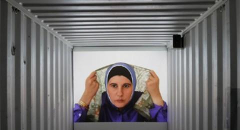 فنون من ايران وافغانستان في سخنين!