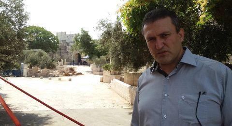 المحلل السياسي د. امجد شهاب : استمرار الانقسام يساهم بشكل كبير اضعاف الفلسطينيين