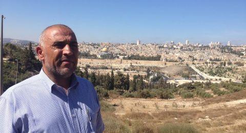 النائب طلب أبو عرار يطالب حكومة إسرائيل بإطلاق سراح المواطنة التركية التي أعتقلتها إسرائيل ...