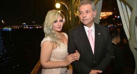حياة الدرديري ترفض أول طلب لتوفيق عكاشة بعد الزواج