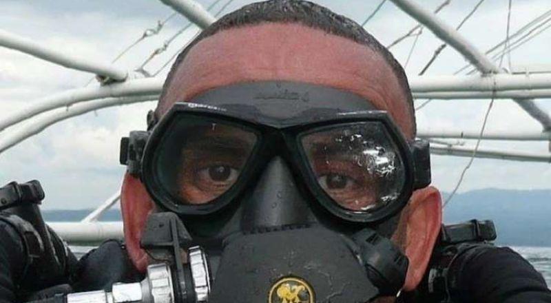غواص مصري يشارك في إنقاذ فتية الكهف في تايلاند