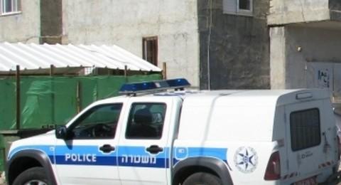 اعتقال حراس عرب اثر شجار في بيت شيمش