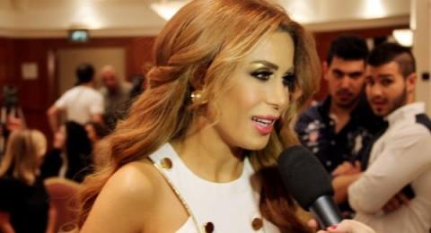 فيفيان مراد سفيرة لدعم المرأة والطفولة