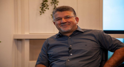 النائب د. يوسف جبارين: بالإمكان رفع نسبة التصويت إلى 70% لتحصيل 15-16 مقعدًا