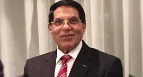 بن علي بوضع حرج وينقل لمستشفى بالسعودية