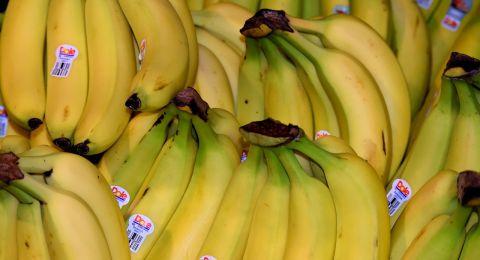 الموز يساعد على تجاوز اضطرابات صحية ونفسية