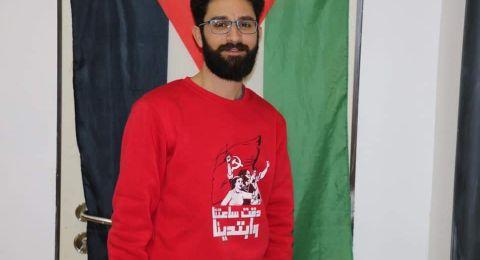 الناصرة: اعتقال ناشط من الجبهة بزعم