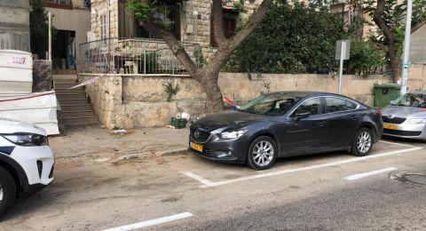 حيفا: اصابة خطيرة لطبيب (33 عاما) جراء تعرضه لإطلاق نار