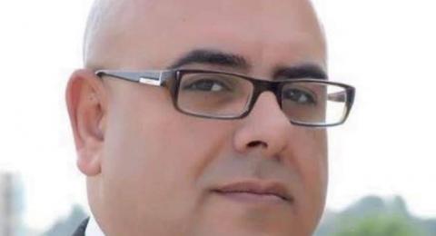 بعد تعرضه لاطلاق نار مرتين ، المحامي الفحماوي احمد امين يكتب وصيته