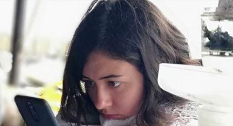 هذه الجميلة ابنة ممثل عربي شهير