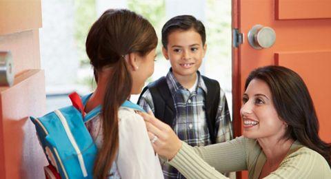 إليكِ 10 نصائح ذهبية للعودة إلى المدرسة