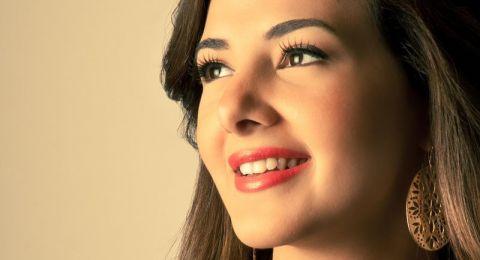 دنيا سمير غانم تعايد زوجها برسالة رومانسية