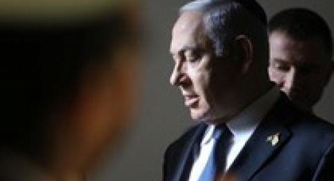 نتانياهو يلمح إلى وقوف كاحول لافان وراء تقرير التجسس على البيت الأبيض