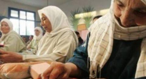 حوالي 83 ألف أميّ بفلسطين
