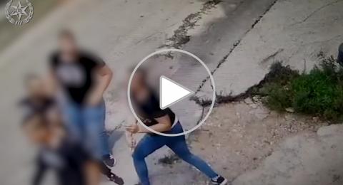 فيديو .. الناصرة: قالا له