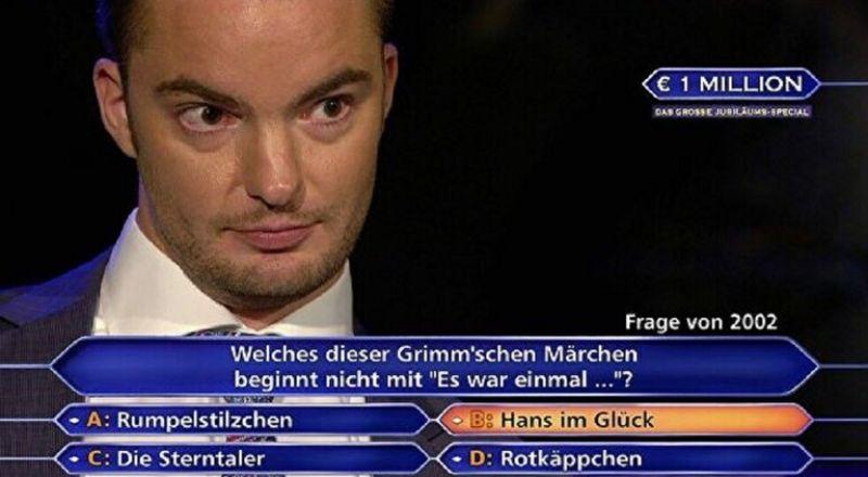 ألماني فاز بجائزة برنامج