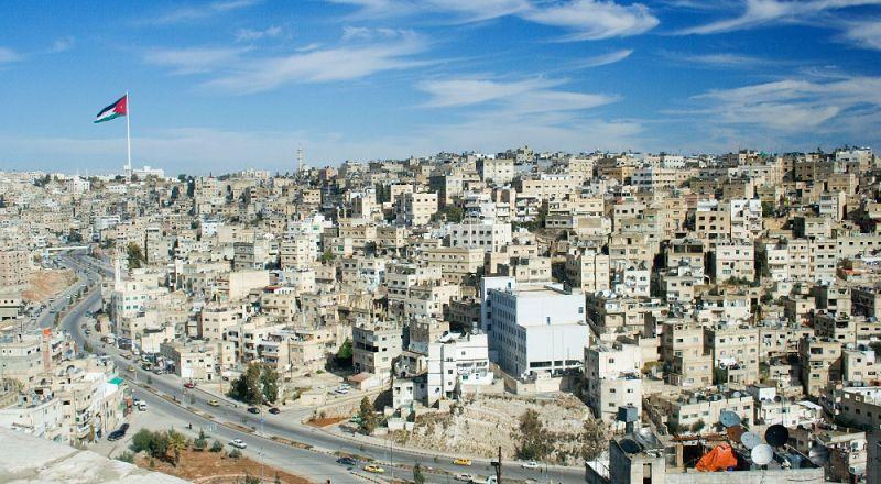 الأردن يستدعي السفير الإسرائيلي للمطالبة بإطلاق اثنين من مواطنيه