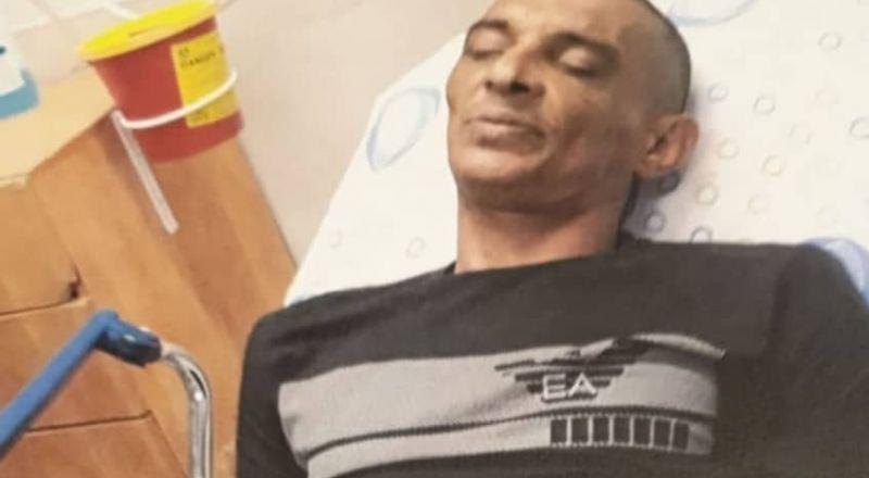 المحامي وسيم عمر: اشتكينا أفراد من الشرطة لماحاش بعد اعتداءهم على موكّلي أبو حسين