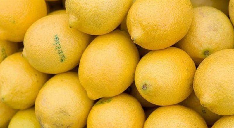 لليمون فوائد لا تعرفوها.. أبرزها في القشر والشم